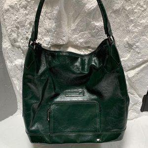 Longchamp Limited Edition Shoulder Bag
